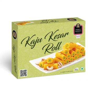 Kesar Roll