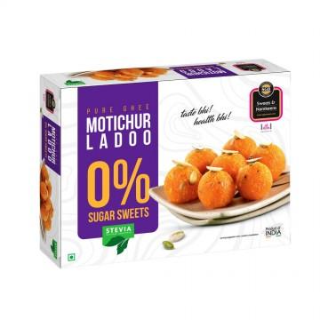 Sugar Free Motichur