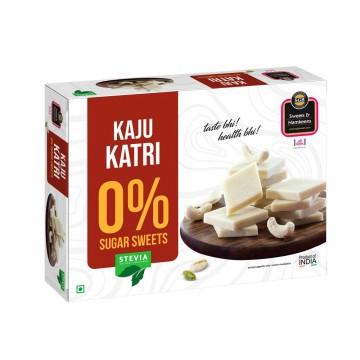 Sugar Free Kaju Katri