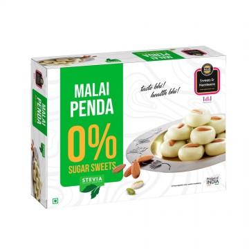 Sugar Free Malai Peda