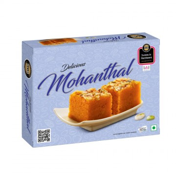Mohanthal