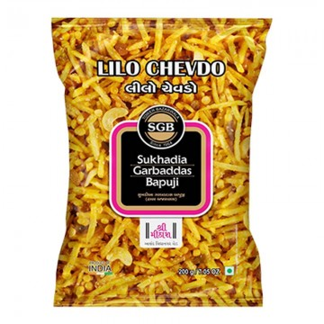 Lilo Chevdo