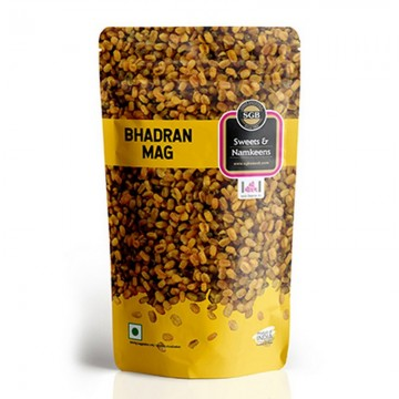 Bhadran Mug
