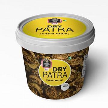 Dry Patra