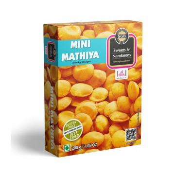 Mini Mathiya