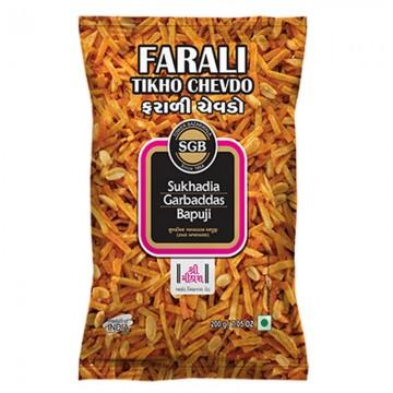 Farali Tikho Chevdo