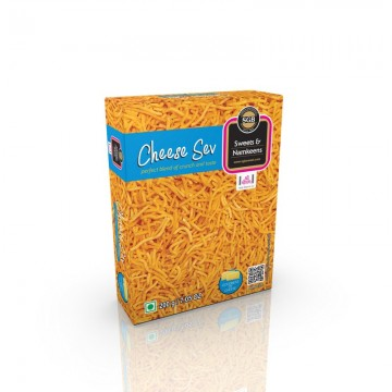 Cheese Sev