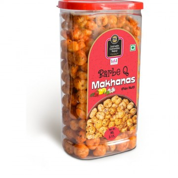 Barbeque Makhana