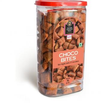 Choco Bite Jar