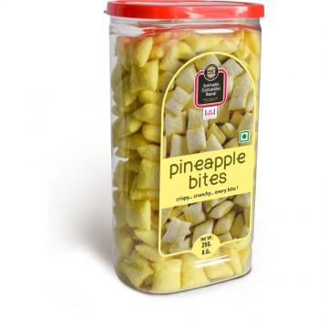 Pineapple Bites Jar