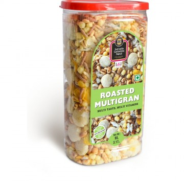 Rosted Multi Grain Mix