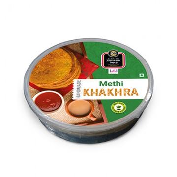 Methi Khakhara
