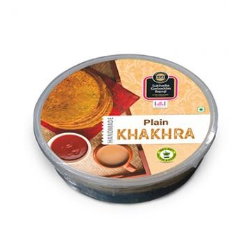 Plain Khakhara