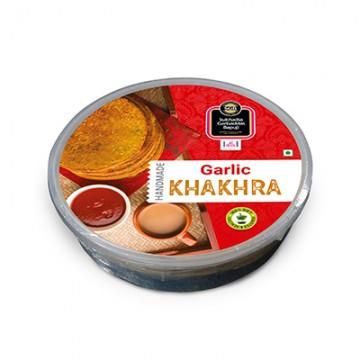 Garlic Khakhara