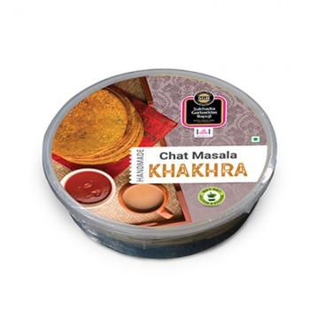 Chat Masala Khakhara