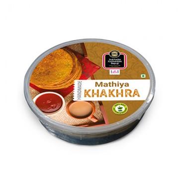 Mathiya Khakhara