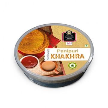 Panipuri Khakhara