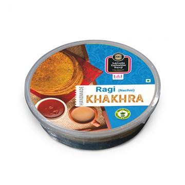 Ragi Khakhara