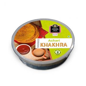 Achari Khakhara