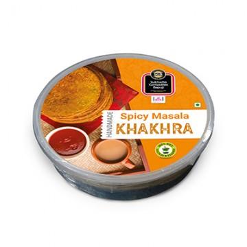 Super Spicy Khakhara