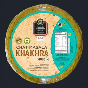 Chat Masala Khakhara Handmade