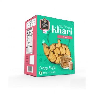 Plain Khari