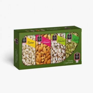 SGB Dry Fruit Box